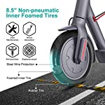 Gjfhome-Monopattino-Elettrico-8-Pneumatici-Scooter-per-Adulti-Batteria-44AhMotore-350W-velocit-Fino-A-29-KmHPortatile-Pieghevole-E-Scooter-Carico-Massimo-di-100-kg