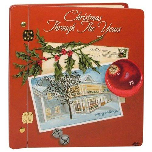 Lexington Studio 12042 ''Christmas Through The Years'' Album, Large