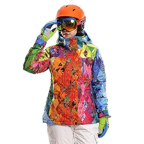 Xxl Snowboard Jacket - 8