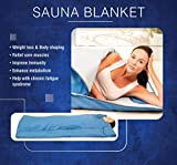 Infrared Sauna Blanket for Home and Indoor Personal