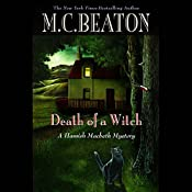 Death of a Witch | M. C. Beaton