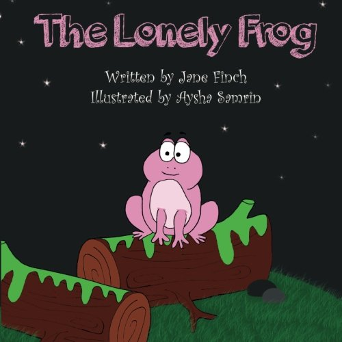 Download The Lonely Frog pdf epub