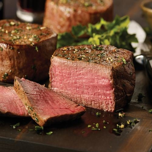 Omaha Steaks Mega Meat Collection