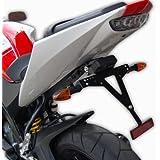 Support de Plaque Yamaha YZF-R 125 08-13