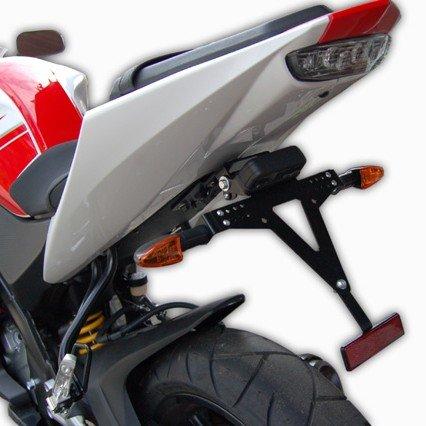 2 opinioni per Porta Targa Yamaha YZF-R 125 08-13