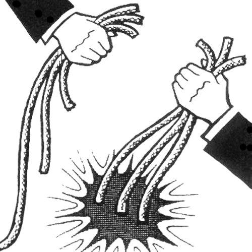 La stringa magica - Gioco di Magia Magie