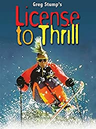 License to Thrill