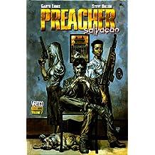 Preacher - Salvação - Volume 7