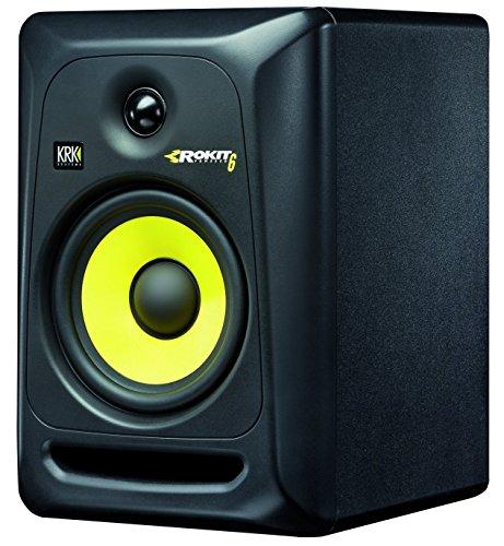 KRK ROKIT RP6 G3 cassa studio monitor bi-amplificata 73 watt rms