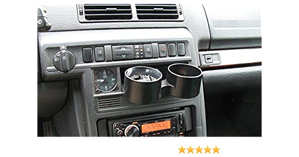 Amazon.com: LAND ROVER RANGE ROVER P38 1995 - 2002 CUP HOLDER IN ...