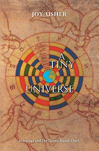 A Tiny Universe: Astrology and the Thema Mundi Chart