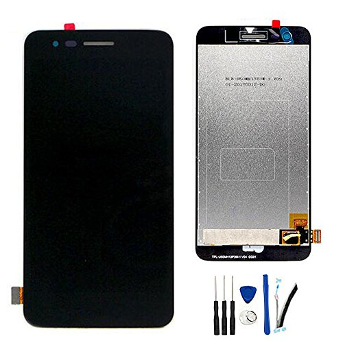 LCD Display Screen digitizer Touch Assembly For L G K7 (2017 version) X230 X 230K K7i X230i 5.0