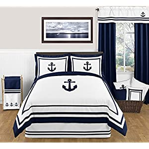 51dptdjdtjL._SS300_ 200+ Coastal Bedding Sets and Beach Bedding Sets