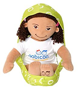 Oobicoo The Soft Toy Tot - Peluche (TOTSEAT LTD ORLA)