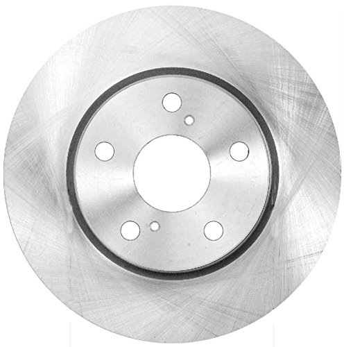 Bendix PRT5406 Metallic Brake Rotor