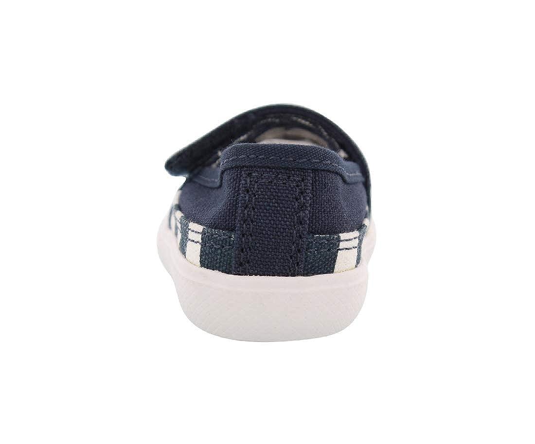 Lacoste Marice Str SPI Txt Slip-On Toddler Shoes Size