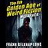 The 9th Golden Age of Weird Fiction MEGAPACK®: Frank Belknap Long (Vol. 2)