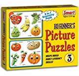 Smart Beginner's Picture Puzzles - 3