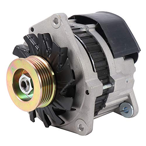SCITOO Alternators 334-2400 21021310 RM1194 400-12137 Fit for Saturn Auto and Light Truck SC/SL Series 1991-1997 SW Series 1993-1997 1.9L(116) L4