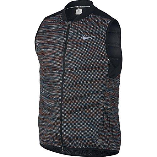 Nike Aeroloft Flash Running Black product image