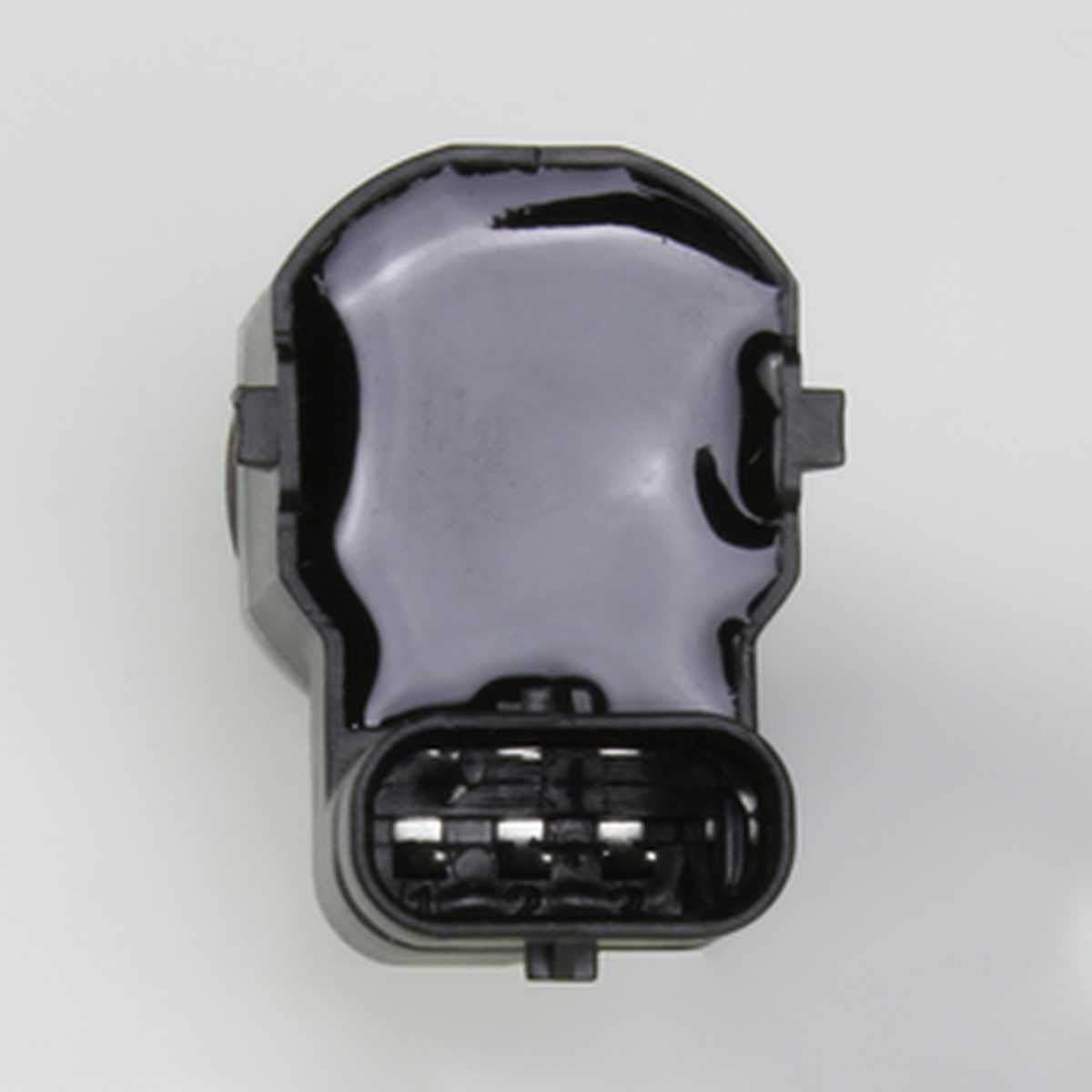 4X PDC Sensor Einparkhilfe Ultraschall Set hinten f/ür Audi TT VW Caddy 3 III