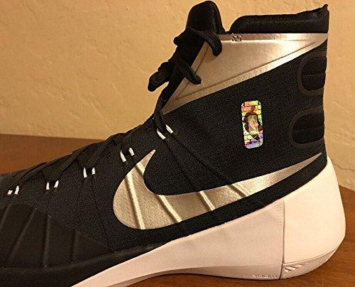 Devin Booker Autographed Phoenix Suns Coa Auto Hyperdunk 2015 Shoe Basketball JSA Authentic Coa