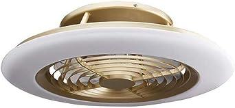 Plafón con ventilados ALISIO Iluminación interior MANTRA