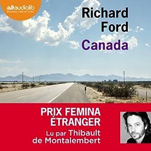 Canada Hörbuch