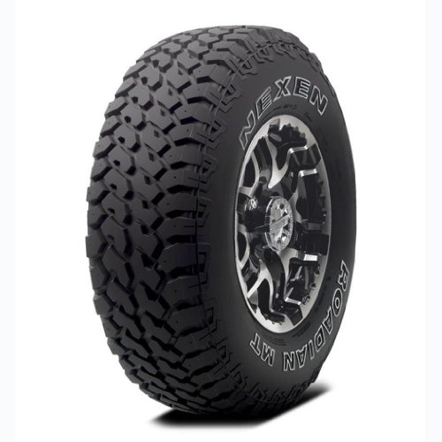 Nexen Roadian MT All-Terrain Radial Tire - LT235/75R15 - Tires 15 Mud In
