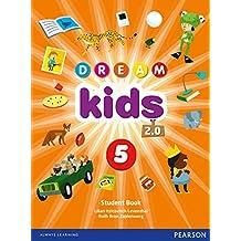 Dream Kids 2.0 Student Book Pack - Level 5