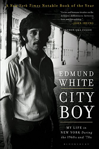 City Boy: My Life in New York During the 1960s and -