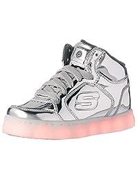 Skechers Boys Energy Lights- ELIPTIC Fashion Sneakers