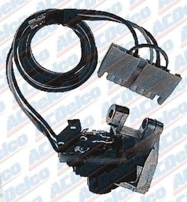 AC DELCO D6329C SWITCH-DIMR and P