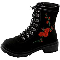 Botas, DoraMe Otoño invierno botas mujeres encaje botas
