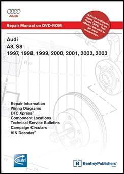 51dpzISzg9L._SY344_BO1204203200_ audi a8, s8 1997, 1998, 1999, 2000, 2001, 2002, 2003 repair  at gsmx.co