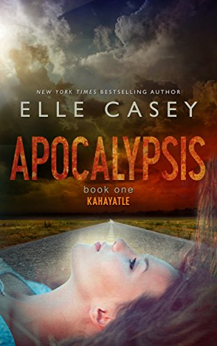 Kahayatle (Apocalypsis Book 1) (Best Female Krav Maga)