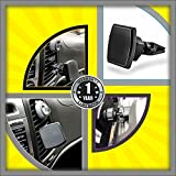 Best Cell Phone Holder For Car – Phone Mount N50 Magnetic Air Vent Car Mount – Air Went Mount – Magnetıc Car Mount Universal Cell Phone Holder – Car Phone Holder iPhone Samsung & more.