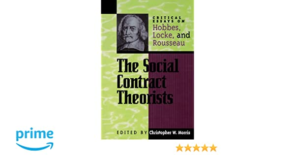"rousseau social contract essay example Rousseau, known as ""father of modern democratic theory"", was being accused by other people as a ""father of totalitarianism"" this is one of the contentious issues which attack rousseau's social contract he is seen to be advocating totalitarian solution rather democratic."