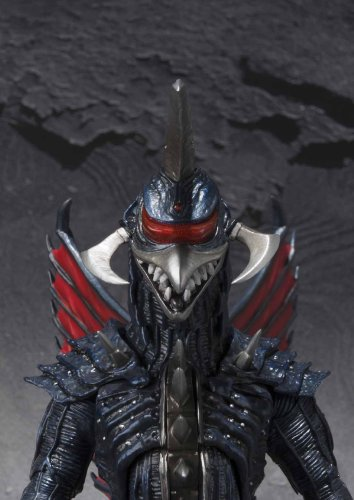 Bandai Tamashii Nations S.H.MonsterArts Gigan 2004 ...