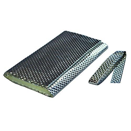 Muffler Shield (Heatshield Products 180020 1/8