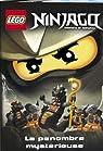 Lego Ninjago : La pénombre mystérieuse par Farshtey
