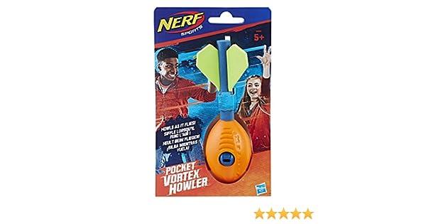 Nerf- Balón de Fútbol (Hasbro B9902EU5): Amazon.es: Juguetes y juegos
