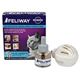 Feliway Starter Kit Difusor With 30 Day (48 ml) Refill