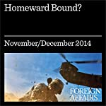 Homeward Bound?: Don't Hype the Threat of Returning Jihadists | Daniel Byman,Jeremy Shapiro