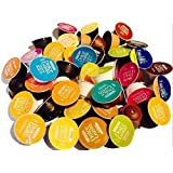 Nescafe Dolce Gusto Coffee Pods Capsules FLAVOURS = 44 PODS by Dolce Gusto