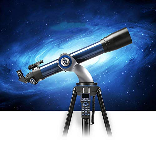 Astronomical Telescope Zoom HD Outdoor Monocular Space Telescope with Tripod 90mm/800mm Spotting Scope for Kids Beginners by YUN TELESCOPE@ (Image #2)