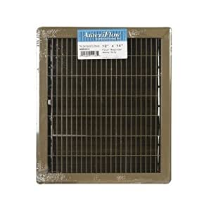 Gravity Floor Register 12 Quot X 14 Quot Heating Vents Amazon Com