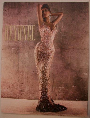Beyonce I Am Tour 2009 (Beyonce I Am Tour)