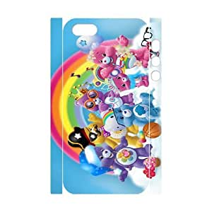 iphone5s Phone Case White Care Bear ZGC417616