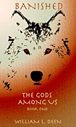 Banished: The Gods Among Us Book One